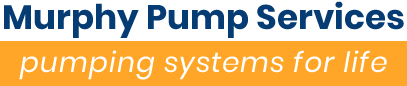 Murphy Pump Services Logo